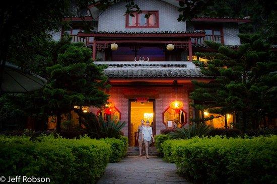 Welcome to Yangshuo Mountain Retreat