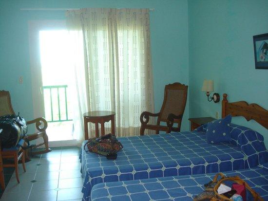 Iberostar Playa Blanca: Habitación