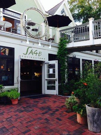 Sage Inn & Lounge: Sage Inn