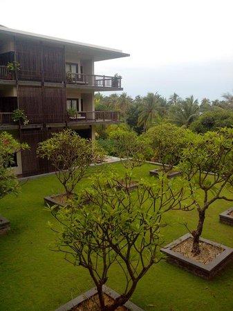 Anantara Mui Ne Resort: Aussen