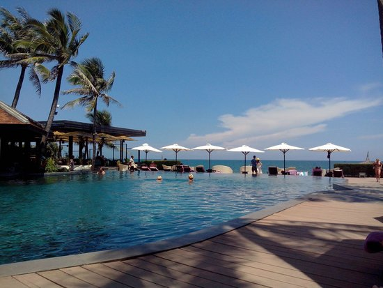 Anantara Mui Ne Resort: Pool