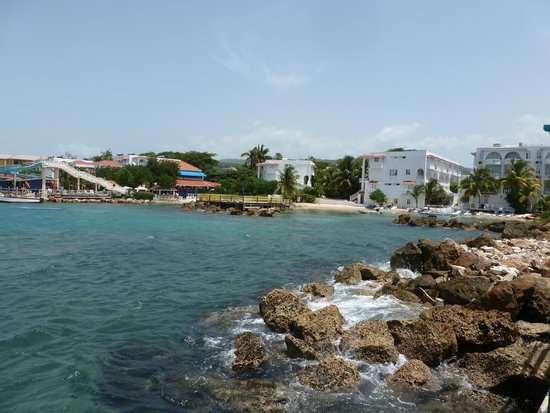 Franklyn D. Resort & Spa: 1