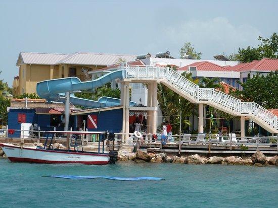 Franklyn D. Resort & Spa: 9