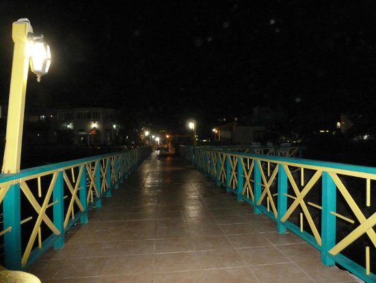 Franklyn D Resort & Spa: 10