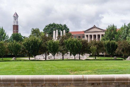 Purdue University: Campus Center