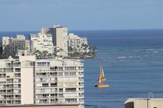 Ilikai Hotel & Luxury Suites : llikai Oahu 5