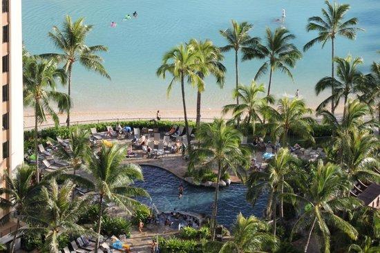 Ilikai Hotel & Luxury Suites : llikai Oahu 6