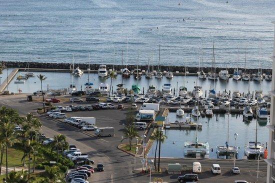 Ilikai Hotel & Luxury Suites : llikai Oahu 7
