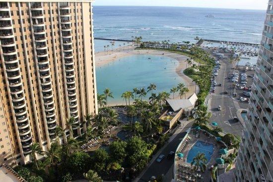 Ilikai Hotel & Luxury Suites : llikai Oahu 9