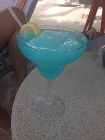 Renaissance Curacao Resort & Casino: Drink da casa: o mais pedido e maravilhoso