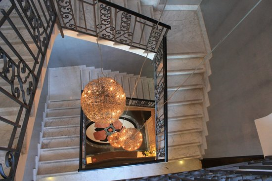 Hotel San Anselmo: Hotel