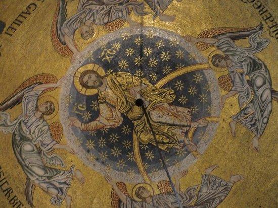 Basílica de San Marcos: Amazing work