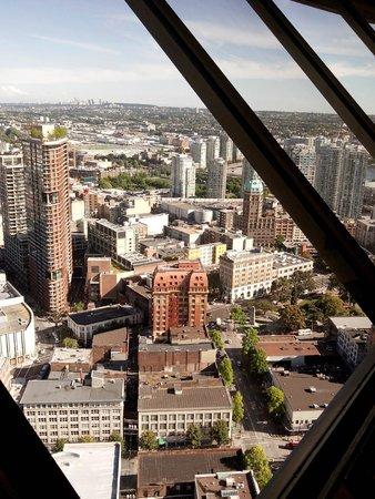 Vancouver Lookout: Vista