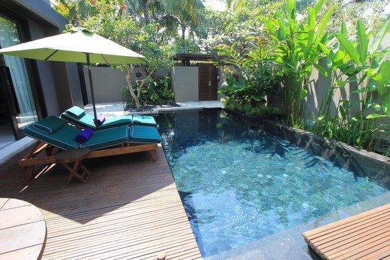 W Bali - Seminyak: 1 Brm Pool Villa - Pool