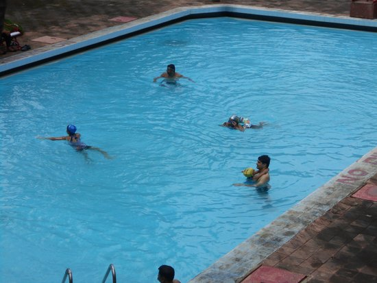 Pearline Beach Resort : Swimming Pool