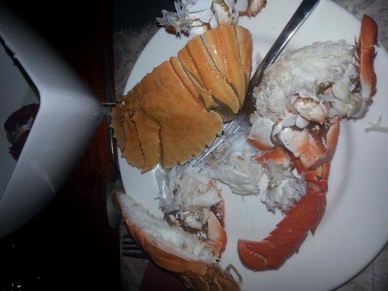 Weis Seafood Smorgasbord: super fresh
