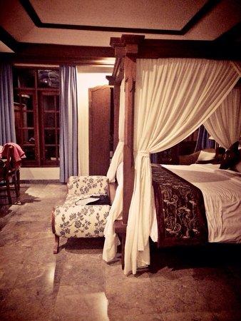 Griya Santrian: Suite Room 205