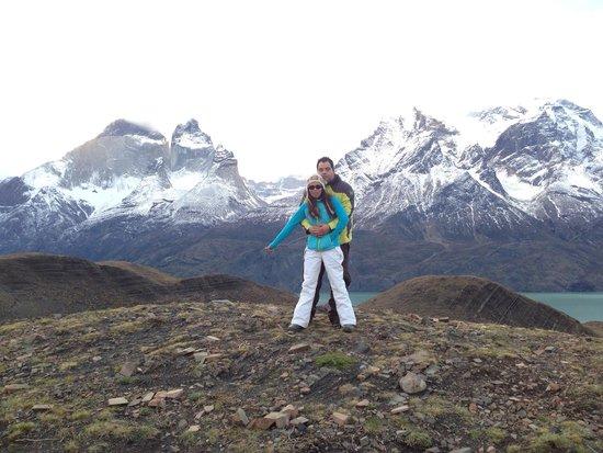 Torres del Paine National Park : Extraordinario ... Maravilloso