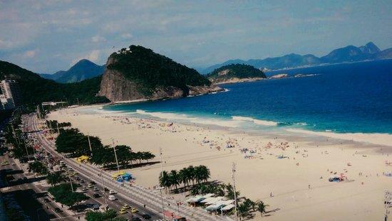 Rio Photo Tours Copa Cabana Beach