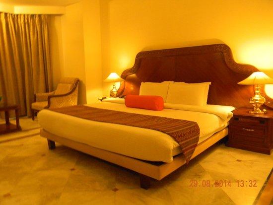 Ramada Khajuraho: Room