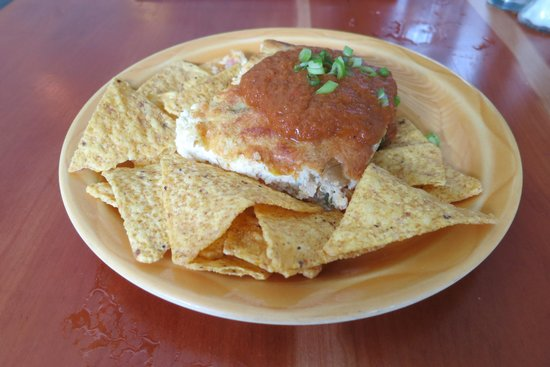 Moosewood Restaurant: Mexican Corn and Cheese Casserole