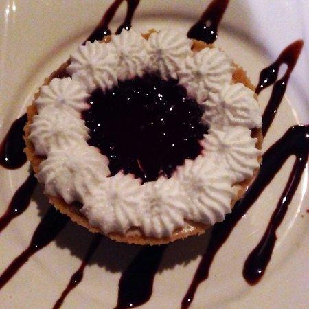 El Asadero : Dessert