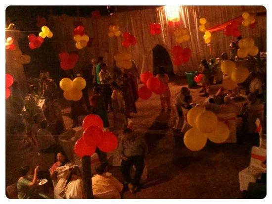 Dayal Lodge : Celebrations