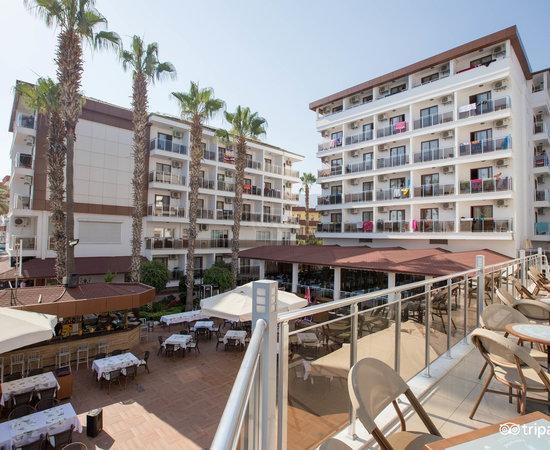 Eftalia Aytur Hotel Alanya Reviews