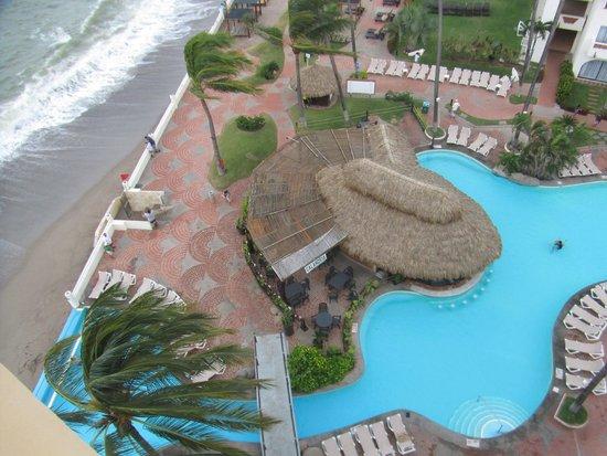 Plaza Pelicanos Grand Beach Resort: 12
