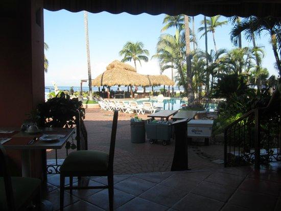 Plaza Pelicanos Grand Beach Resort: 5
