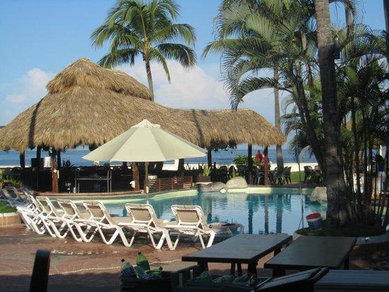 Plaza Pelicanos Grand Beach Resort: 9