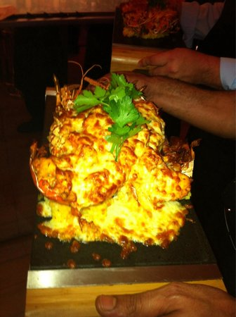 Bistro 516: Lobster