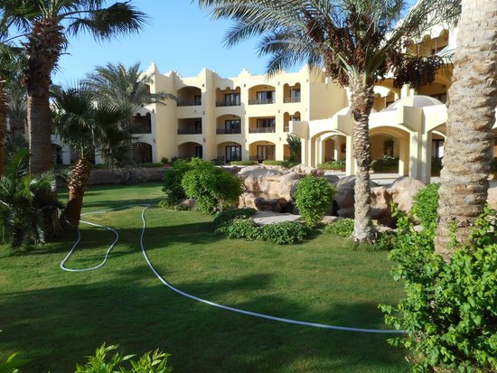Sunny Days Palma De Mirette Resort & Spa: nice place to relax, well maintained