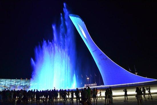 Olimpiyskiy Park