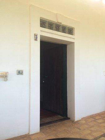 Entrata stanza foto di agriturismo casa panetta - Entrata di casa ...