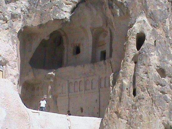 HtR Tours: Cappadocia