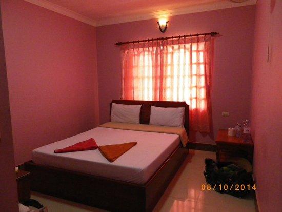 Hak's House Residence: Room