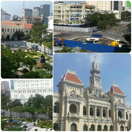 Ho Chi Minh Squares : Ho Chi Minh Square