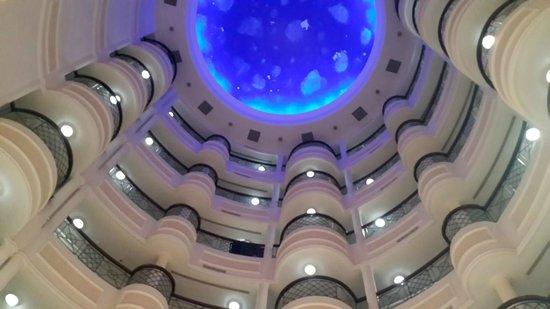 Ramee California Hotel: m