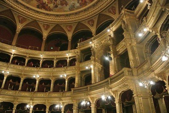 ここでオペラを鑑賞したい - ブ...