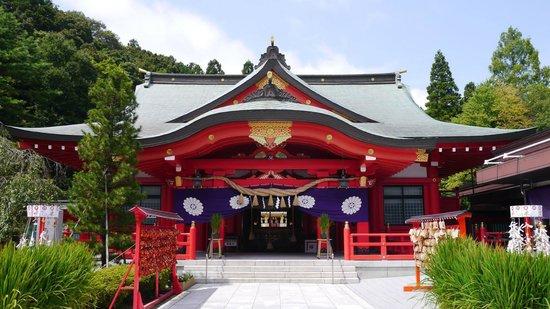 Sendaijo Ato