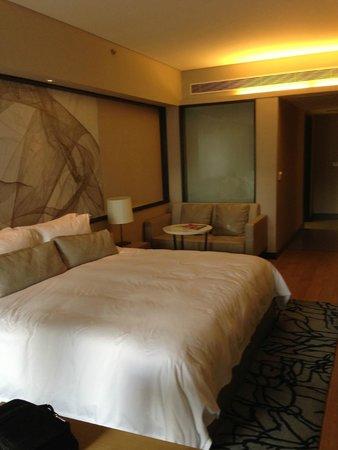 Fraser Residence Shanghai : 1109 bedroom