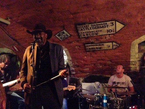 Wirstroms Pub : live music