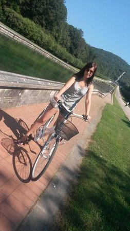 Hotel Europa Caserta: Park of La Reggia