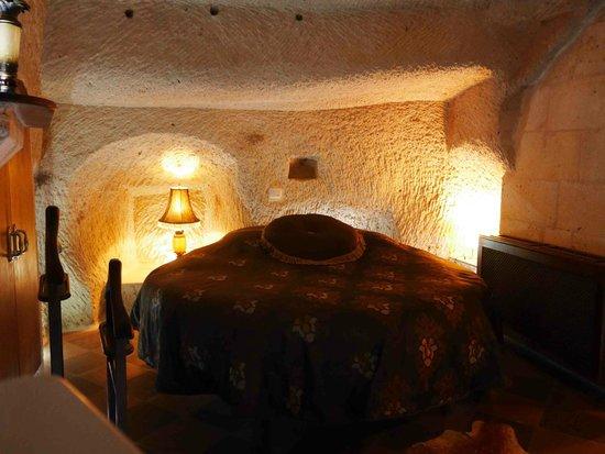 Perimasali Cave Hotel - Cappadocia: シングルで泊まった部屋