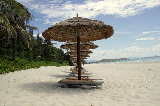 White Sand Doclet Resort & Spa: 1