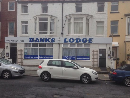 Banks Lodge