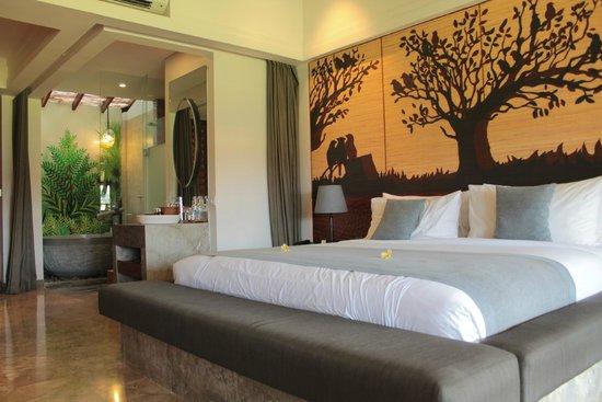 Alaya Resort Ubud: Alaya Room