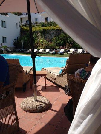Creta Blue Suites : From breakfast