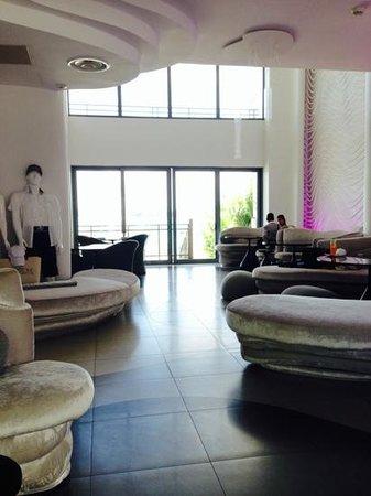 Baystone Boutique Hotel & Spa: lobby